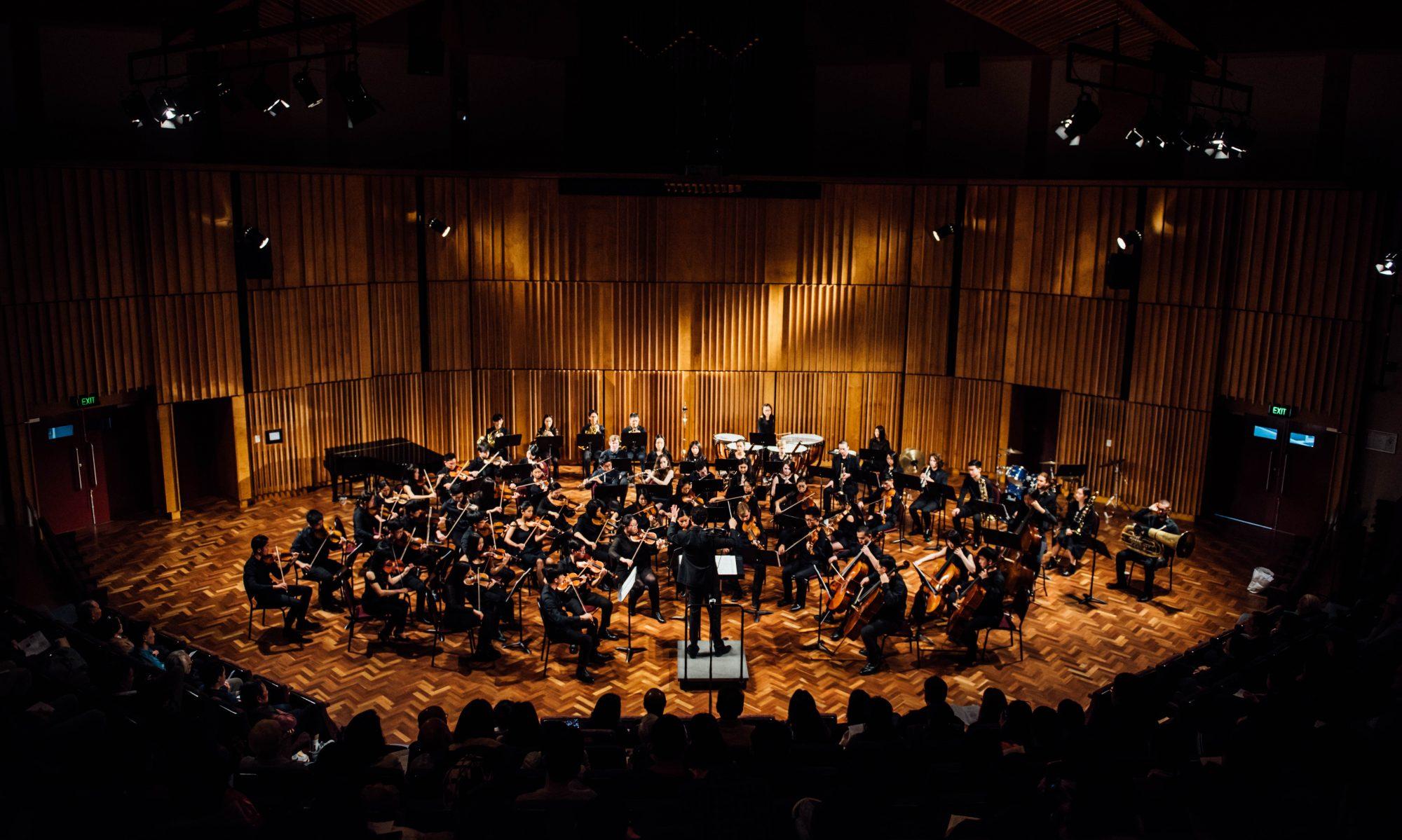 Melbourne University Biomedicine Students' Orchestra
